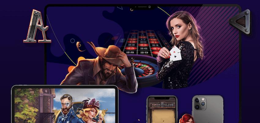 Playluck casino kokemuksia mobiilissa ja tietokoneella