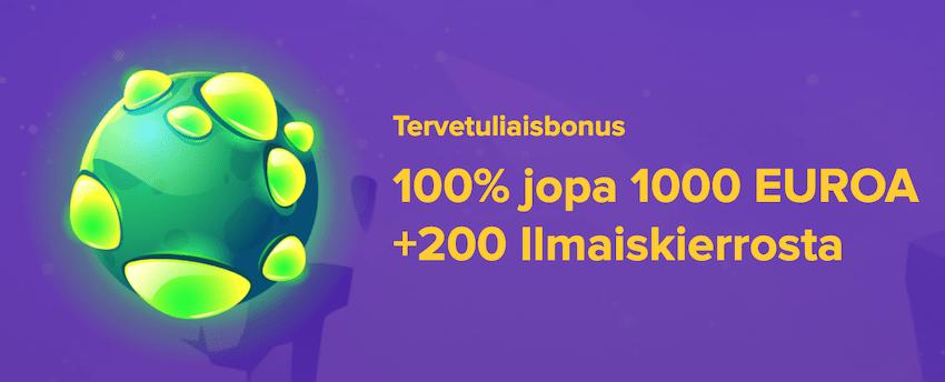 stelario kasino bonus