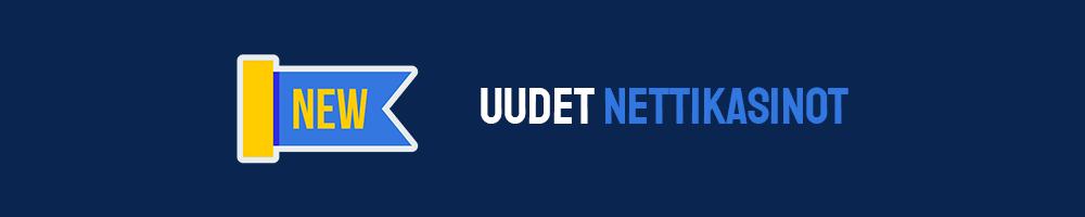 uudet nettikasinot suomessa