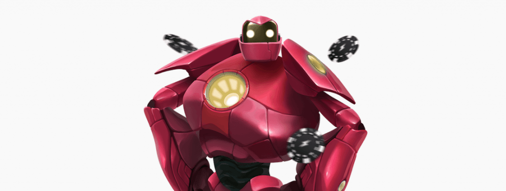 ultra casino robotti