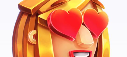 emojino casino sydän-hymiö
